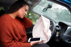 3 Most Common Car Accident Injuries